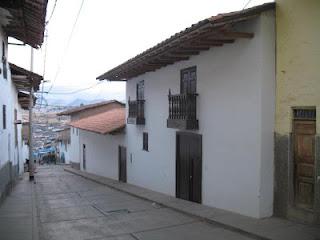 Casa Museo César Vallejo