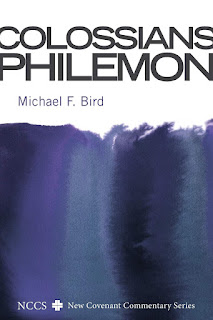 Colossians and Philemon Commentary
