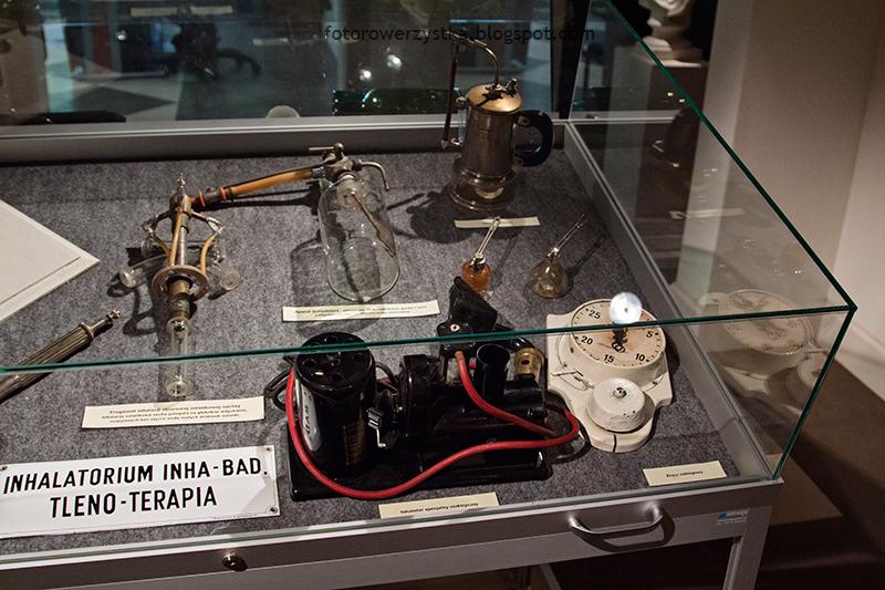 Muzeum Uzdrowiska
