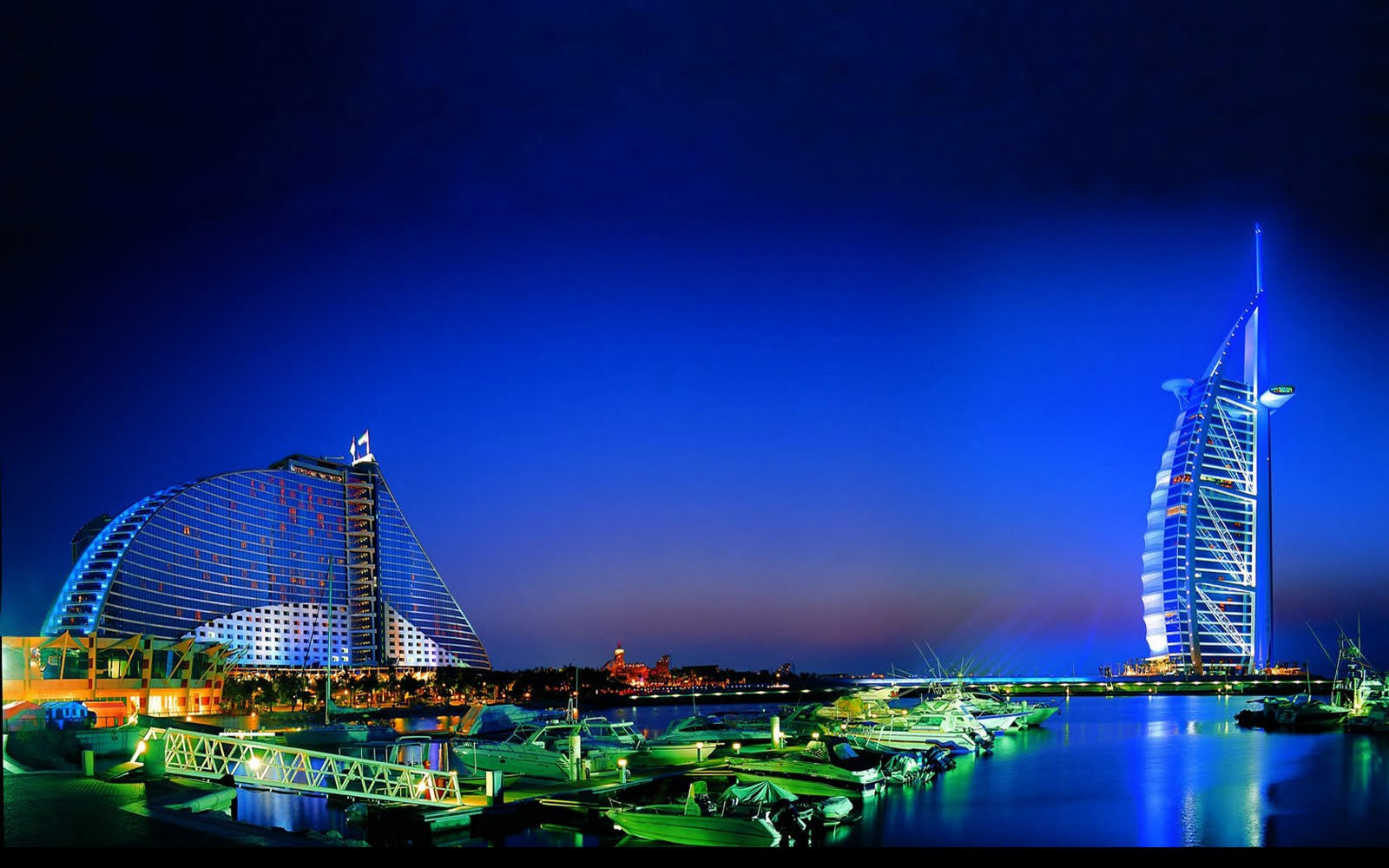 Dubai Holiday Packages
