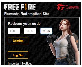 Shopee X garena free fire : Cara Mendapat Kode Redem dan Gratis dari Shopee X free fire