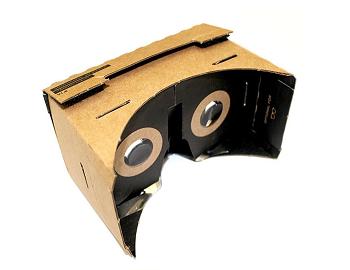 Google Cardboard / DODOcase