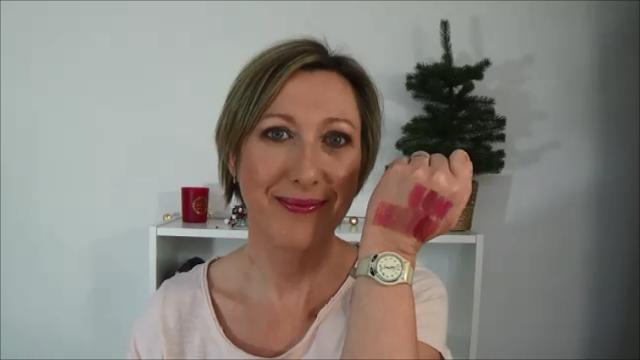 unthechezlinette beautyblogger blogueuse beaute 40 ans youtubeuse linette
