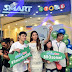 Smart BRO-kadas Michael Pangilinan and MJ Lastimosa Joins #SmartBro888 Cebu Launch