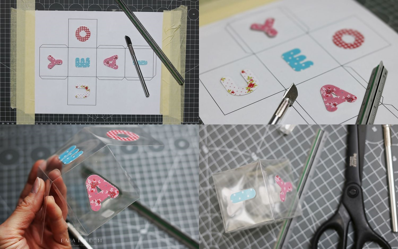 DIY, doityourself, dzień matki, featured, geometryczne, majsterkowanie, prezent, prezenty, projekt, przestrzenny, szablon, zrób to sam, leitz,