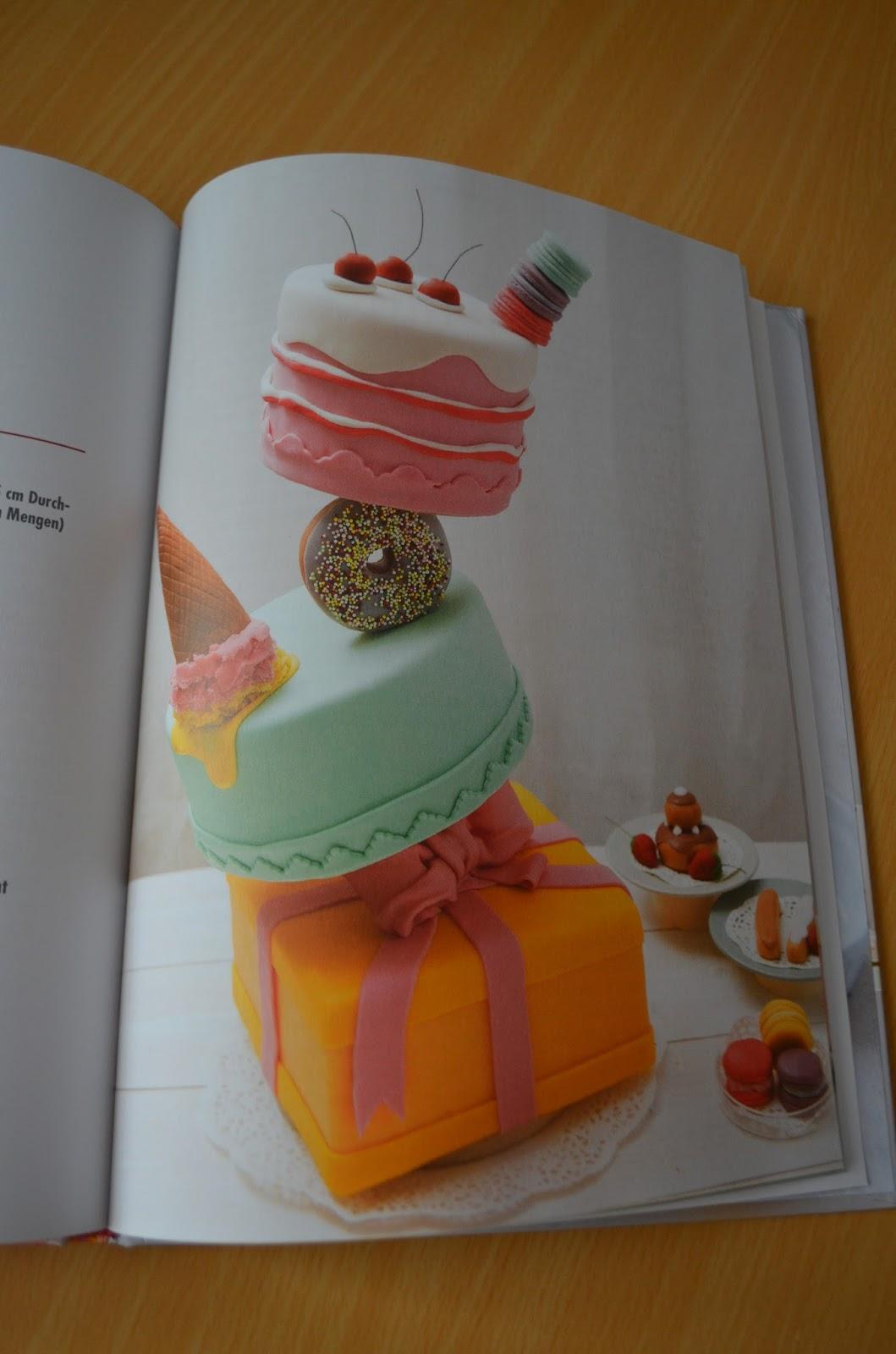 schwebekuchen faszinierende gravity cakes selbst gestalten
