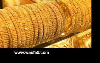 سعر الذهب الأن فى مصر يوم الأحد 2020