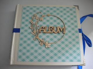 88-Niebieski album …