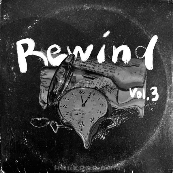 Gu Yoon Heo – rewind Vol.3 – EP