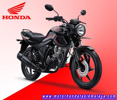 Tempat Kredit Motor Honda CB Verza Tasikmalaya
