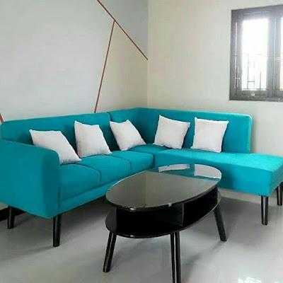 100 Dekorasi Ruang Tamu Ukuran 2X2 Desain Interior Sederhana