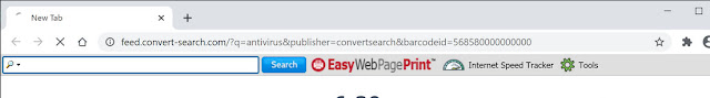 ConvertSearch (Hijacker)