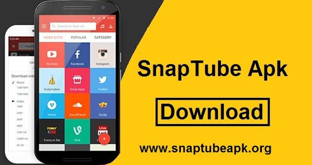 Snaptube baixar Download