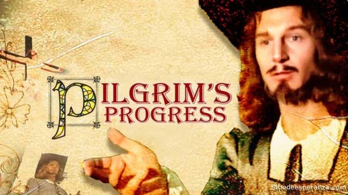 Película El Progreso del Peregrino de 1978