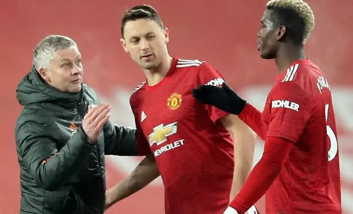 Pogba to make Man Utd future call 'this week'
