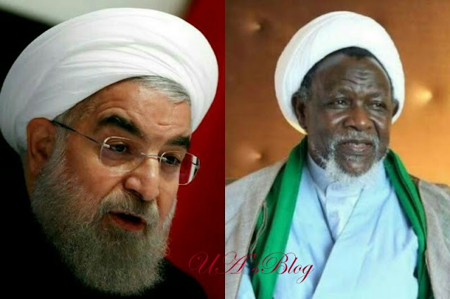Release El-Zakzaky To Us For Treatment, Iran Tells Nigeria