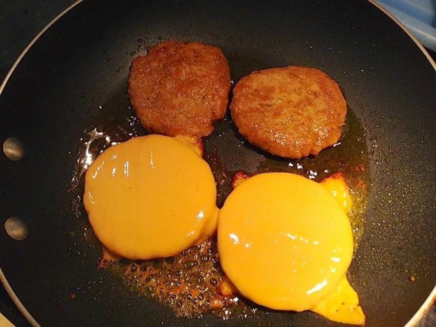 The Comforting Vegan Vegan Sausage Biscuit With Quot Egg