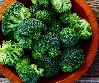 Yuk, Intip Cara Mengolah Brokoli Tanpa Minyak Biar Makin Sehat!