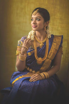 When we discuss about South Indian wedding, Pattu Sarees unavoidably ring a bell.