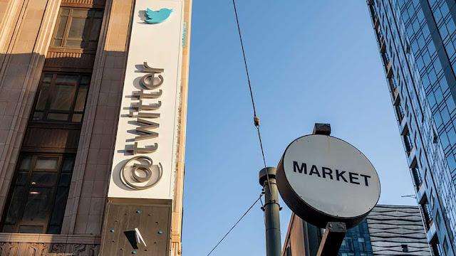 Walt Disney está avaliado fazer uma possível oferta pelo Twitter - MichellHilton.com