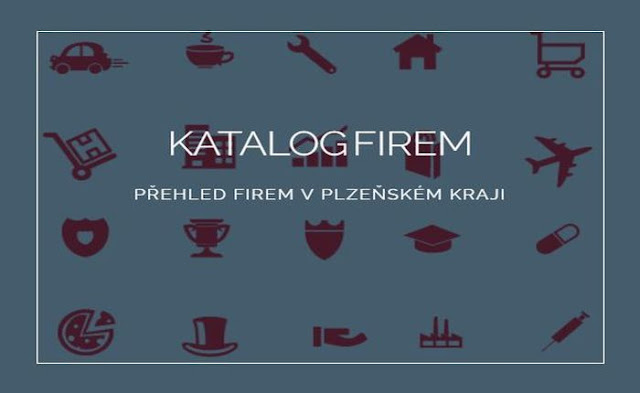 Katalog firem v Plzni - plzen.cz