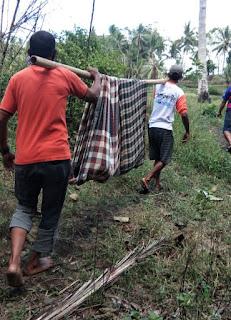 Seorang Petani di Bone Jadi Korban Pemarangan