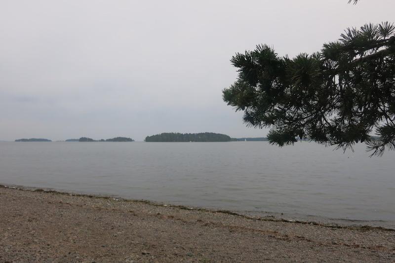 Brunssi Helsinki. Hotelli Rantapuisto. Ragnar ja Martta Ypyä.