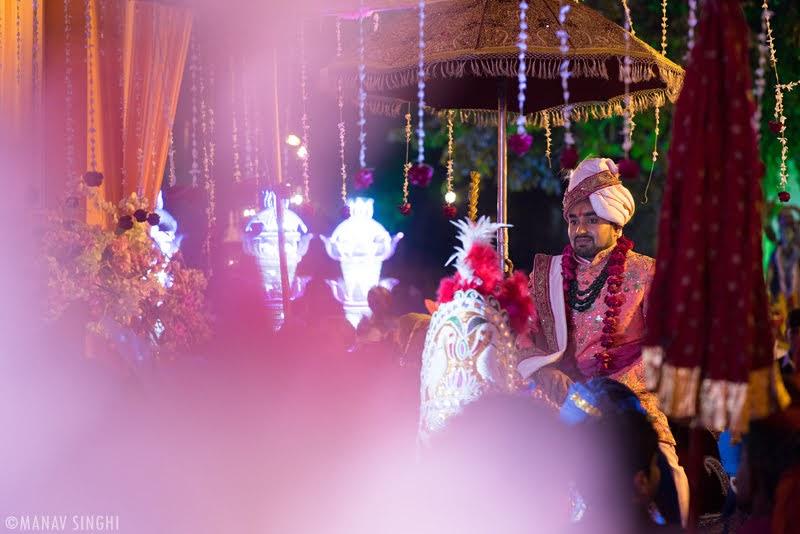 Priyatam + Mayuri = Candid Wedding Photography - Jaipur.