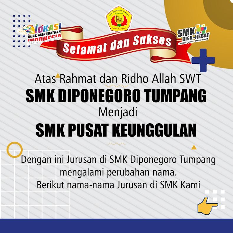 SMK Pusat Keunggulan