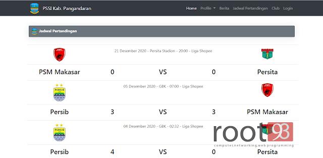 e-soccer jadwal pertandingan