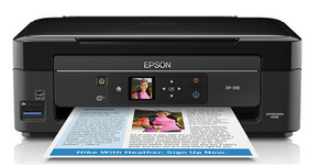 epson xp-310 driver for ipad