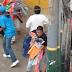 SÁENZ PEÑA: DELINCUENTES DESVALIJARON UNA TIENDA EN PLENO DÍA