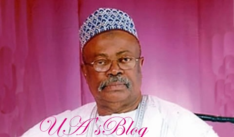 Why Nigeria is moving backward – Abubakar Tsav
