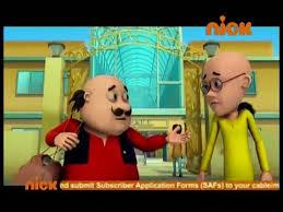 New Video Best Friends Award Motu Patlu Hindi Djh Hd Amazing Videos