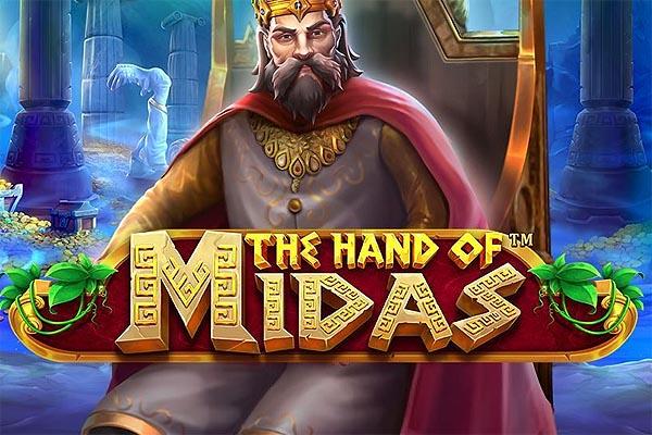 Main Demo Slot Online The Hand of Midas (Pragmatic Play)