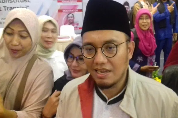 Kubu Prabowo Persilakan Masyarakat Menilai Sendiri Putusan Bawaslu
