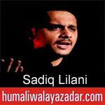 https://humaliwalaazadar.blogspot.com/2019/08/sadiq-lilani-nohay-2020.html