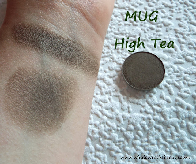 Mug  High Tea swatch