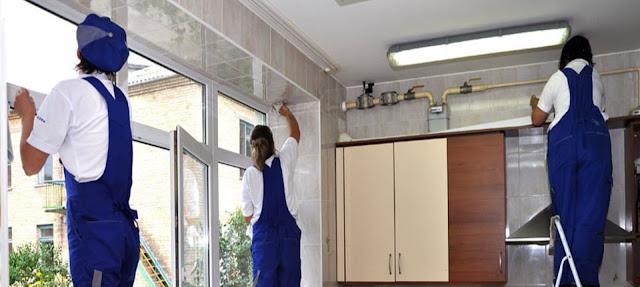 Malatya Ev Temizliği