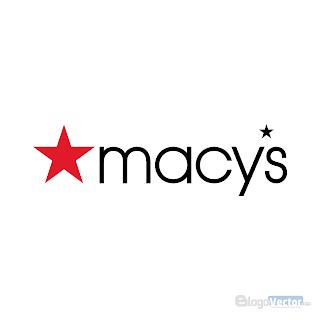 Macy's Logo vector (.cdr)