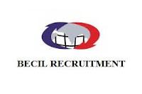 becil, becil recruitment, becil vacancy, ecil jobs