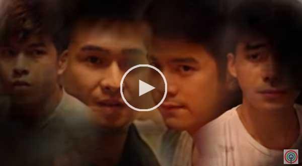 ABS-CBN's New Series The Good Son Full Trailer