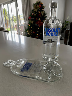 Bottle Slumping