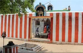 Shri Nambunayaki Amman Temple Rameshwaram