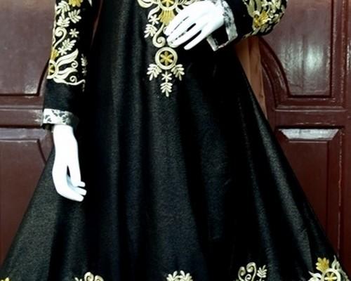 Model Baju Jodha Akbar Terbaru Tanah Abang Ala India
