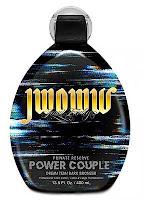 JWOWW Private Reserve Power Couple Dark Bronzer