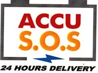 Lowongan Kerja Teknisi Accu & Staff Administrasi di CV. Accu S.O.S - Semarang