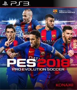 Free Download Game PS3 PES (Pro Evolution Soccer) 2019 High Compressed