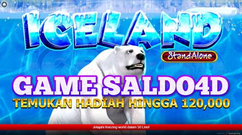 Game Slot Iceland SA Spade Gaming