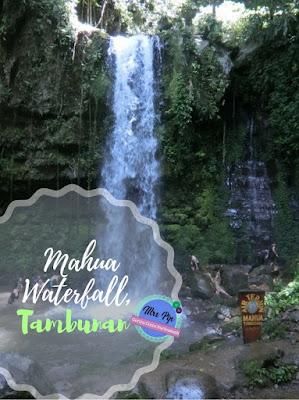 Merdeka Road Trips: Mahua Waterfall, Tambunan